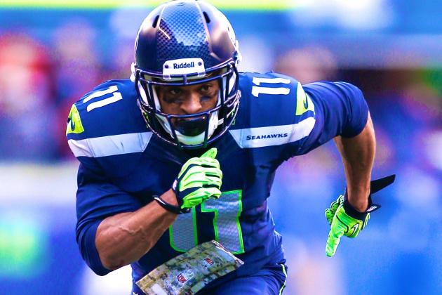 Do the Seahawks Even Need Percy Harvin This Season?