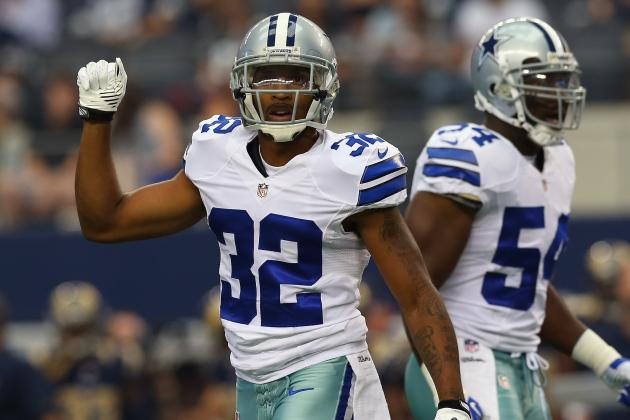 Dallas Cowboys Stats That Matter Entering the Final Month of the NFL Season