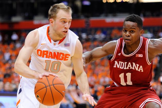 Indiana vs. Syracuse: Score, Grades and Analysis