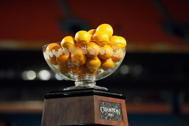 Orange Bowl 2013: Date, Time, TV Info, Predictions and More