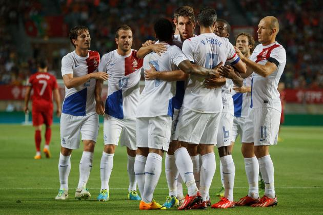 World Cup Groups 2014: Breaking Down Every Squad