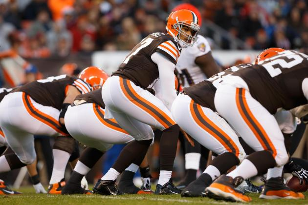 Browns Quarterback Watch: Week 14 Ranking for Top 2014 Draft QB Prospects
