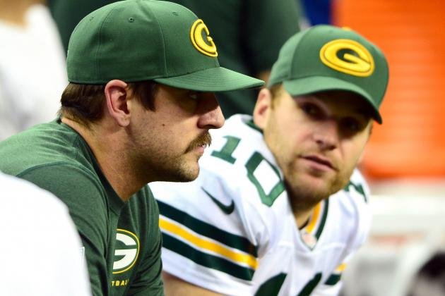 Packers Highlight Backup QB Problem in the NFL's New Economic Landscape