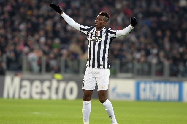 Juve Fined over Children Chants vs. Udinese