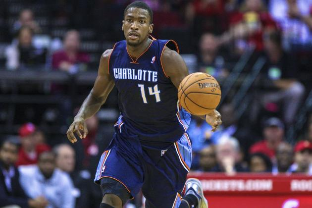 Michael Kidd-Gilchrist Injury: Updates on Bobcats SF's Hand, Likely Return Date