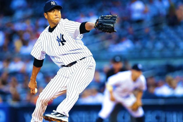 New York Yankees' Blueprint to Rebuilding Barren Starting Rotation