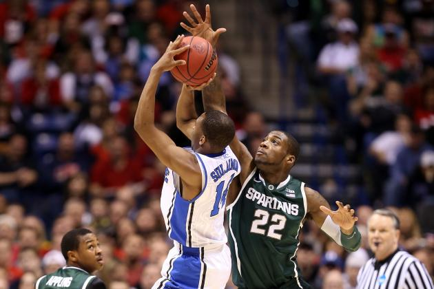 Michigan State Basketball: How Spartans' Role Players Fit in Championship Puzzle