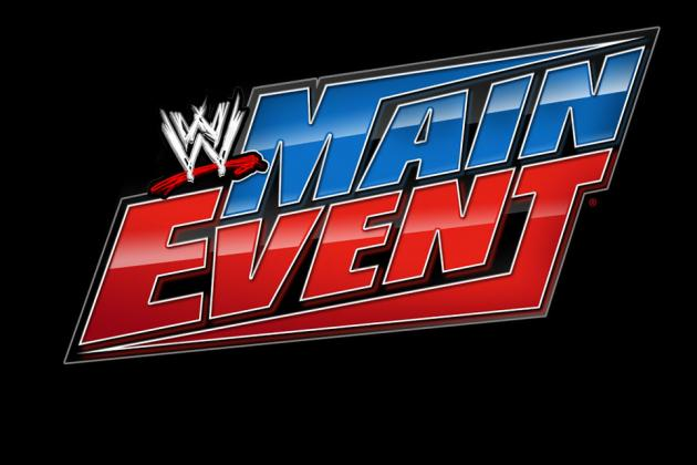 Full Preview for WWE Main Event Featuring Goldust and Ryback