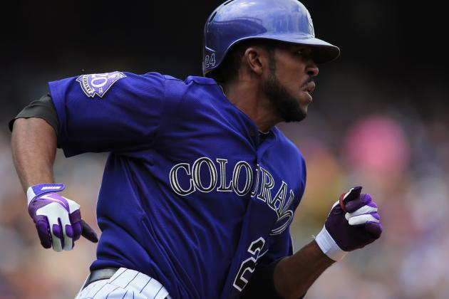 Dexter Fowler Trade: Reactions from Around the Internet