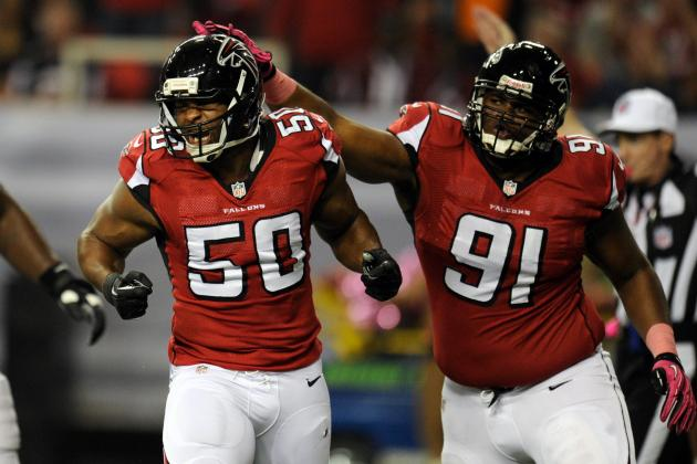 How Should the Atlanta Falcons Address Their Defensive Line This Offseason?