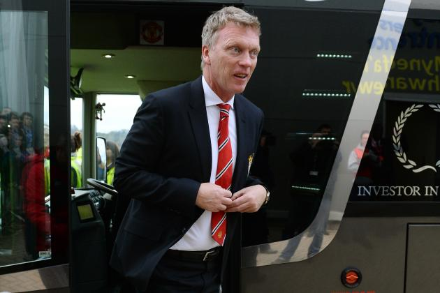 David Moyes Admits Marouane Fellaini Slump, Defends Move to Manchester United