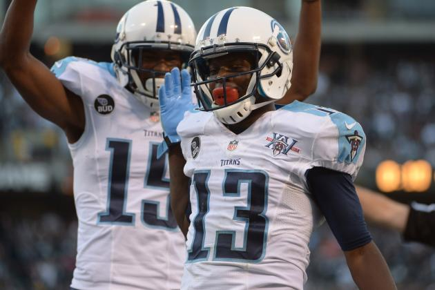 Highlighting Tennessee Titans' Biggest Offseason Obstacles