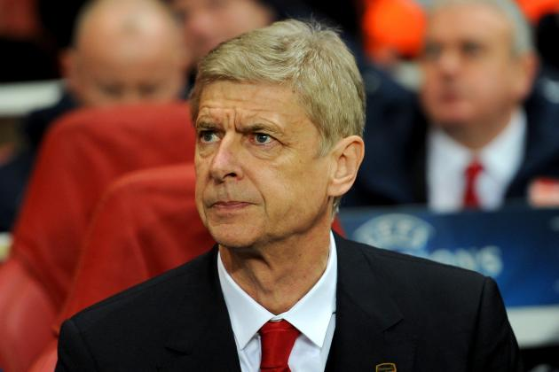 Wenger Right to Fire Back at TV Critics, Arsenal CAN Win the Premier League