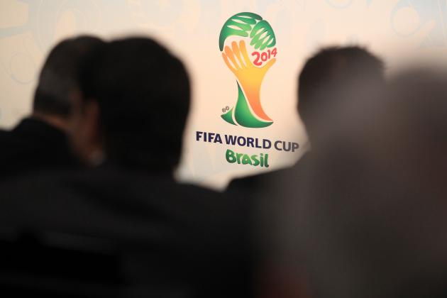 FIFA Forced to Deny Accusations of Racism in World Cup Draw Controversy