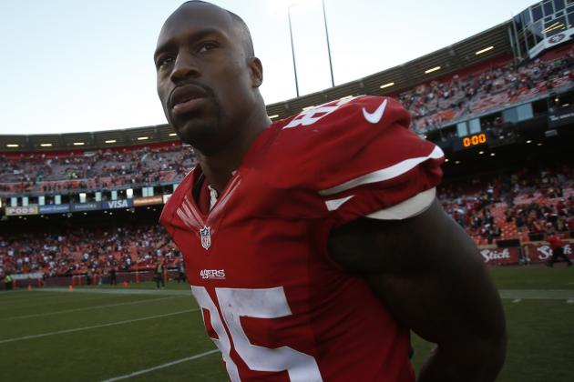 49ers, Seahawks 'Don't Like' Each Other, Vernon Davis Says