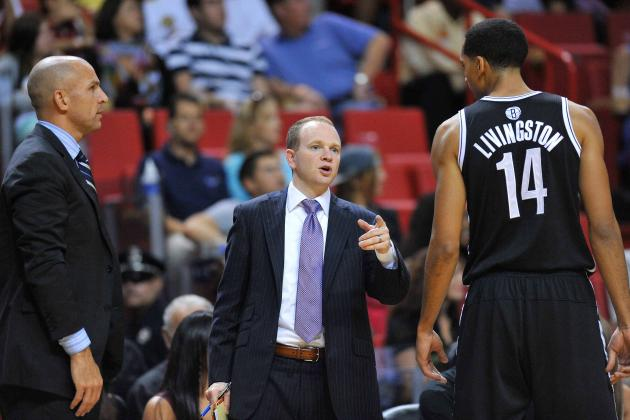NBA Rumors: Latest Buzz on Nets' Coaching Situation, Lamar Odom and More