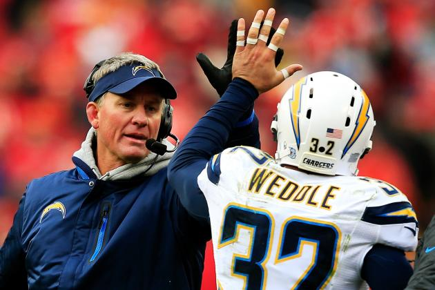 Is Coaching or Talent to Blame for the Chargers' Defensive Struggles?