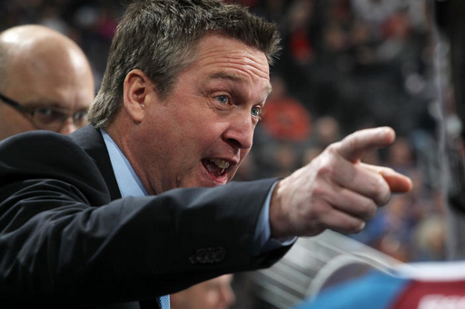 Avalanche Coach Patrick Roy OK with Stats, but Limits Their Value