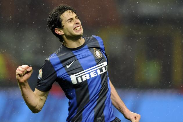 Forget Andrea Ranocchia, Chelsea Need to Upgrade Their Midfield and Strikers