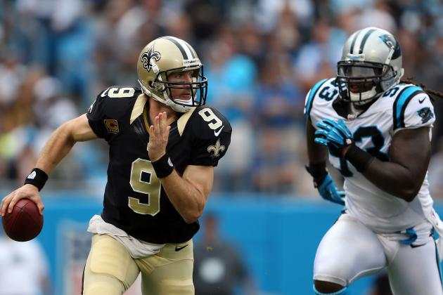 Carolina Panthers vs. New Orleans Saints: Betting Odds Analysis and Prediction