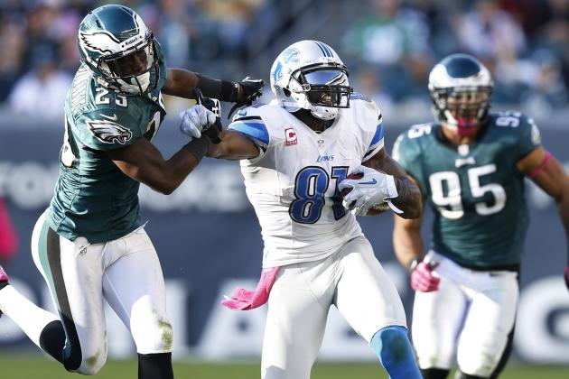 Detroit Lions vs. Philadelphia Eagles: Spread Analysis and Pick Prediction