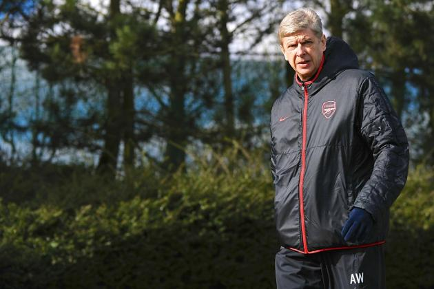 An Argument for Why Arsene Wenger Is the Premier League's Best Manager