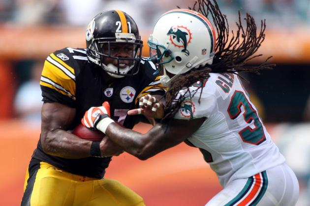 Miami Dolphins vs. Pittsburgh Steelers: Spread Analysis and Pick Prediction