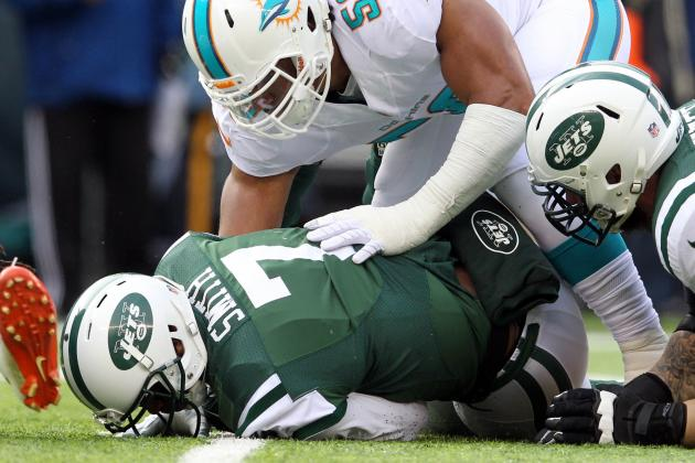 4 Priorities for the New York Jets in Their Last 4 Games