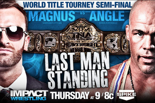 TNA Impact Wrestling: Complete Preview, Rumors, News and More for December 5