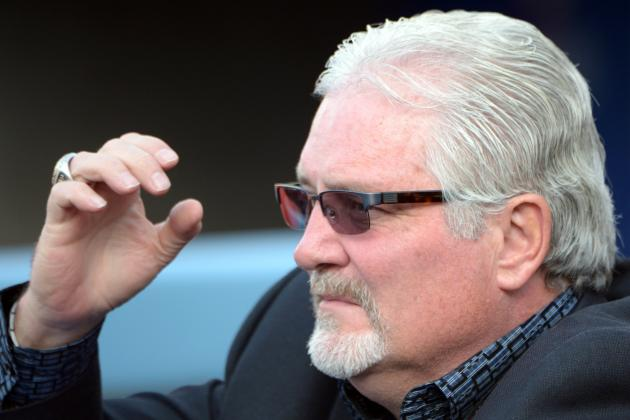 SF Giants: Moves Sabean Must Try to Pull Off at the 2013 MLB Winter Meetings