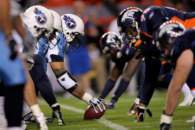 Tennessee Titans vs. Denver Broncos: Spread Analysis and Pick Prediction