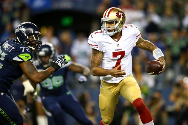 Seattle Seahawks vs. San Francisco 49ers: Spread Analysis and Pick Prediction