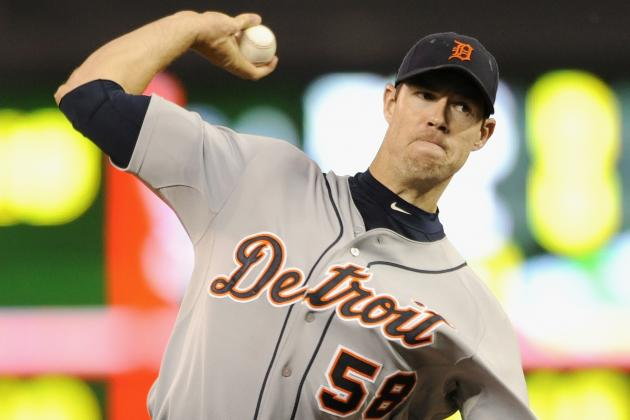 Why Doug Fister Will Be Difference-Maker for Washington Nationals in 2014