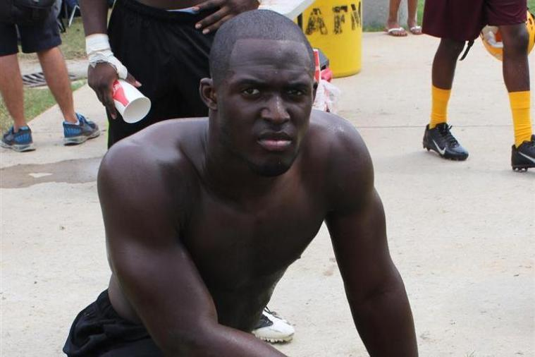 No. 1 RB Recruit Leonard Fournette Schedules Official Visits at Alabama and LSU