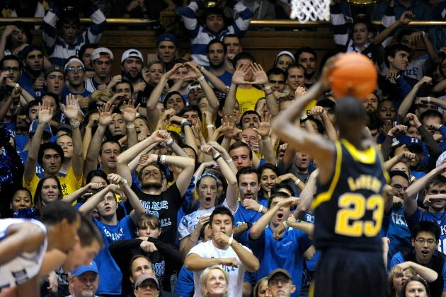 Duke Basketball: What We Learned About Blue Devils in Win over Michigan