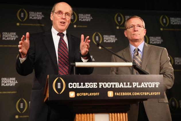 BCS vs. College Football Playoff: Debating Pros and Cons of Each Format