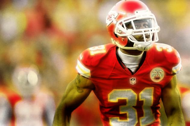 How Marcus Cooper and the Chiefs Secondary Can Redeem Themselves vs RGIII