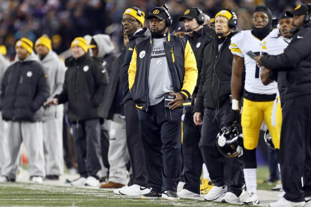 Mike Tomlin's Punishment Is Fair—Now Let's Get Back to Football