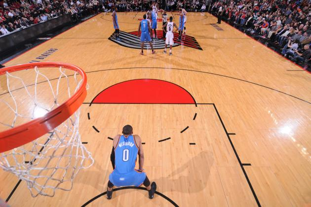 Thunder vs. Blazers: How Oklahoma City Can Stop Surging Portland
