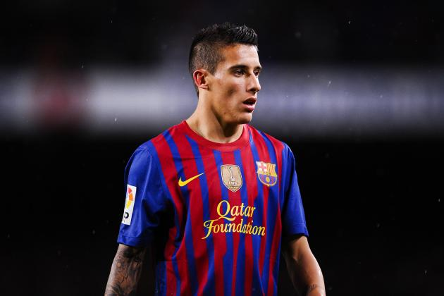 Liverpool Transfer Rumours: Cristian Tello Would Prove World-Beater for Reds