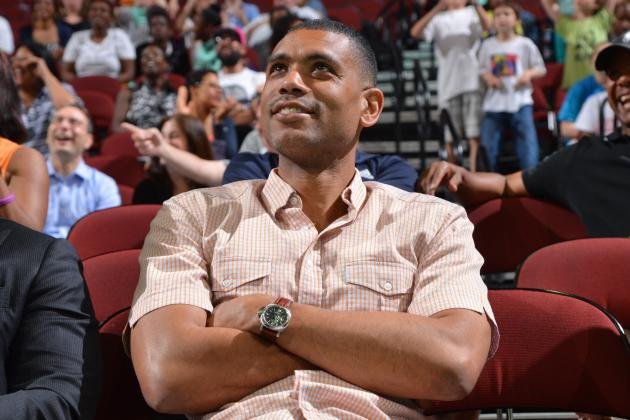 Allan Houston Reportedly Could Replace Mike Woodson as Knicks Head Coach