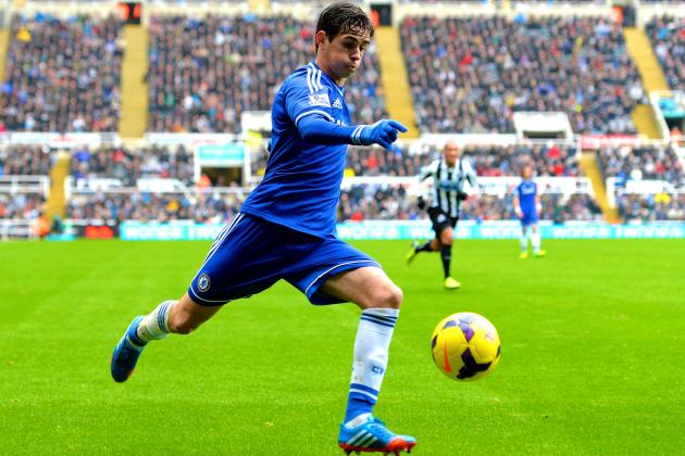 Sunderland vs. Chelsea: Live Score, Highlights and Recap