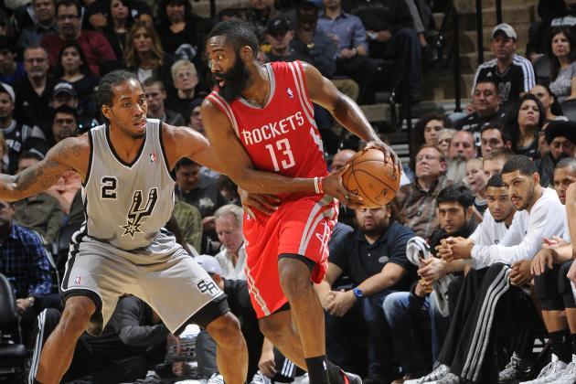 Do Houston Rockets Need to Build a Superteam?