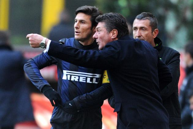 Inter Milan Beat Trapani 3-2 in Coppa Italia