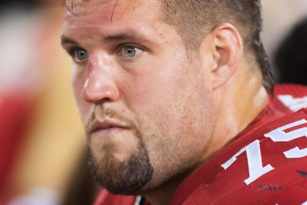 Alex Boone Conversation: Transition to Tackle