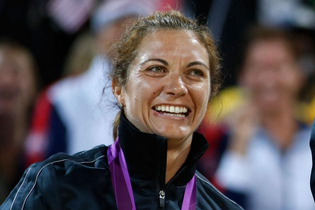 Misty May-Treanor Announces Pregnancy