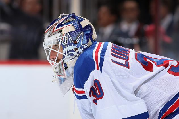 Winners and Losers of Henrik Lundqvist's New Contract with New York Rangers