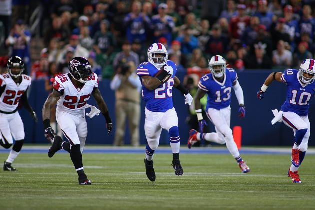 Bills vs. Bucs: Breaking Down Buffalo's Game Plan