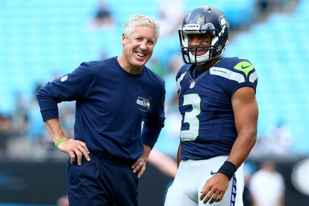 Breaking Down What Makes the Seattle Seahawks Such a Dominant Force
