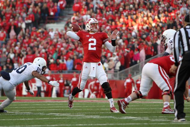 Wisconsin Football: Are Joel Stave's Days Numbered as the Badgers' Quarterback?
